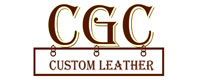 CGC Leather Logo